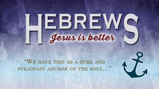 Healthy Faith (Heb 13:7-9)