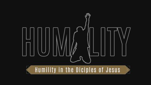 Humility wk3
