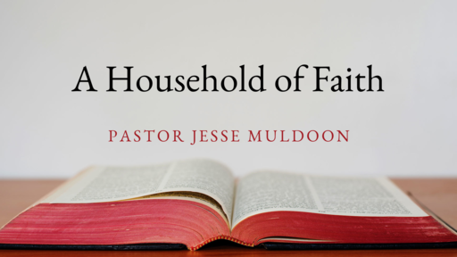 A Household of Faith