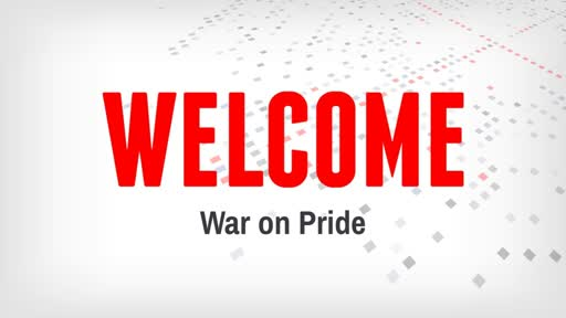 War on Pride
