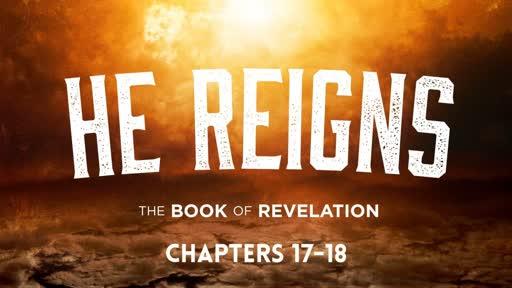 Revelations - Part 11