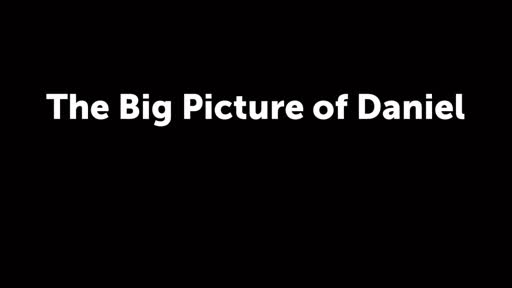 The Big Picture of Daniel