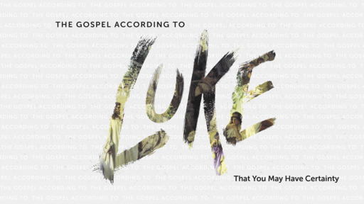 "Luke 7:11-17 ""Jesus Raises the Widow's Son"""