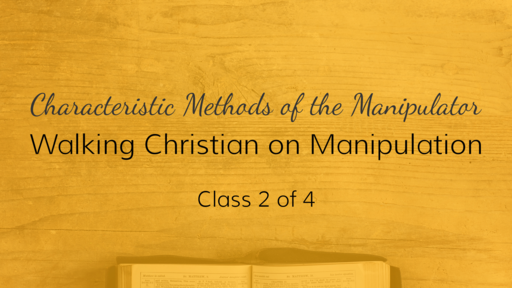 Characteristic methods of the Manipulator