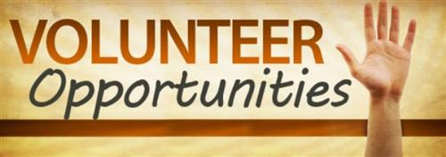 Volunteeropportunities Pagebanner