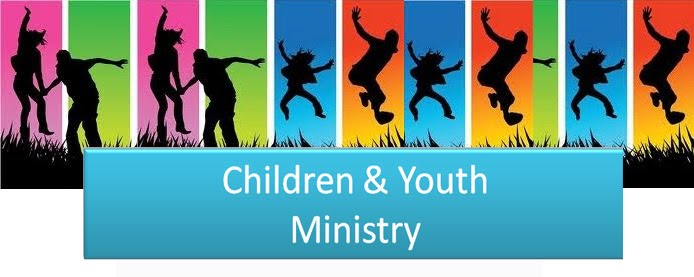 Children Youth Ministry
