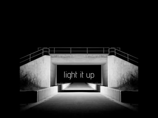 Light It Up: 9.12.18