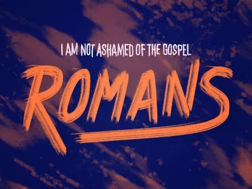 Romans 8: Part 1