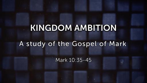 Kingdom Ambition - 08/12/2018