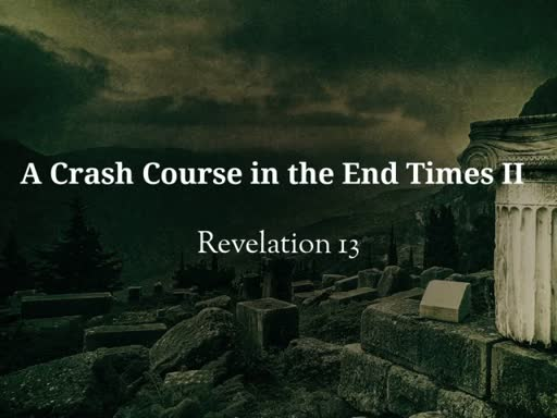 A Crash Course in the End Times II