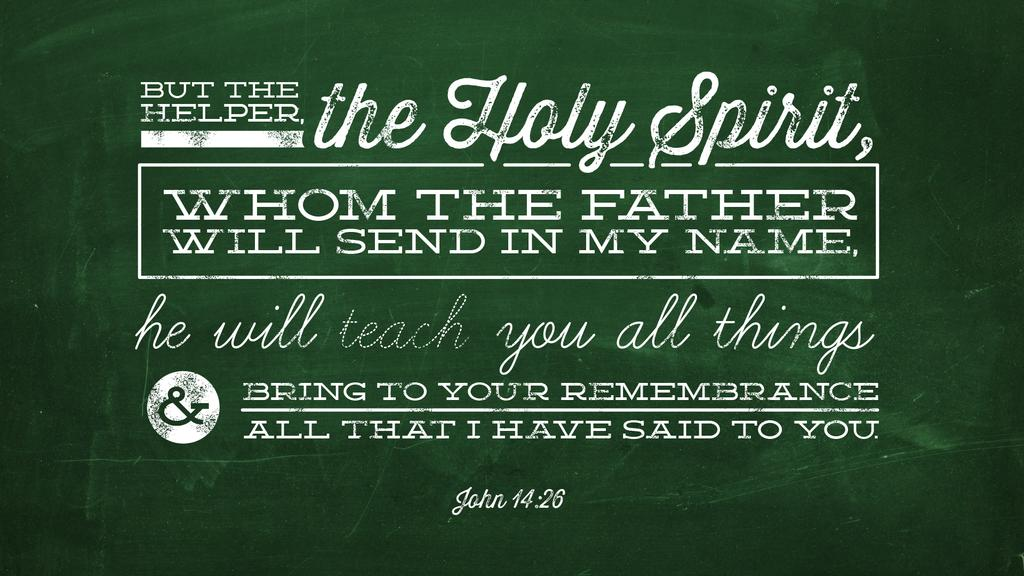 John 14:26 large preview