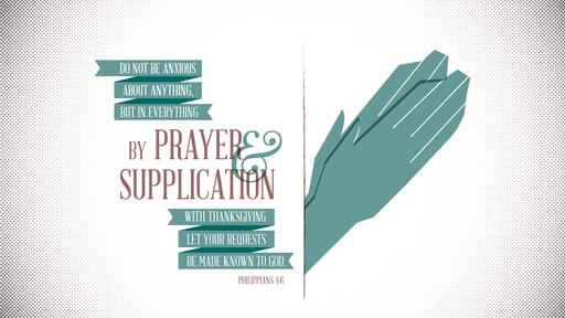 Philippians 4:6 verse of the day image