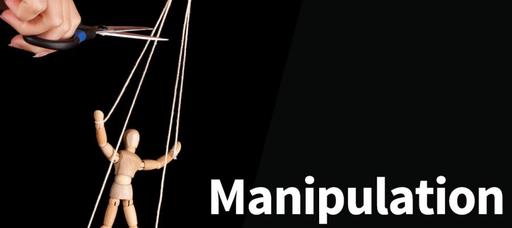 Causes of Manipulation