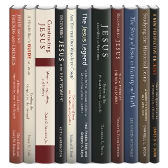 Baker Academic Jesus Studies (11 vols.)
