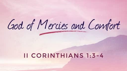 234 - God of Mercies & Comfort