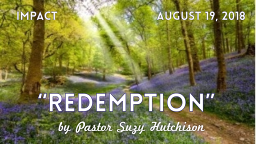 August 19, 2018 - Sanctuary