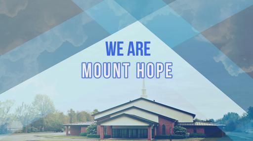 I Heart My Church - Jesus-Driven