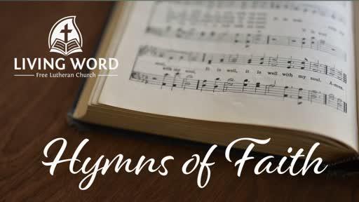 August 19, 2018 - Worship Service