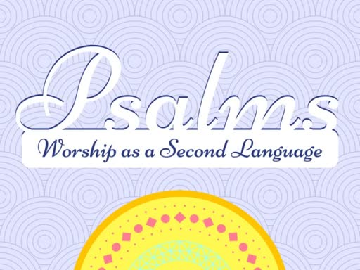 Psalms of Worship
