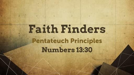 Faith Finders