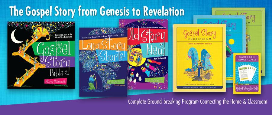 Gospel Story Curriculum