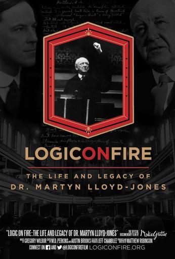 Logic On Fire - Trailer