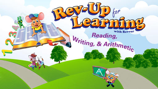 Rev-Up for Learning