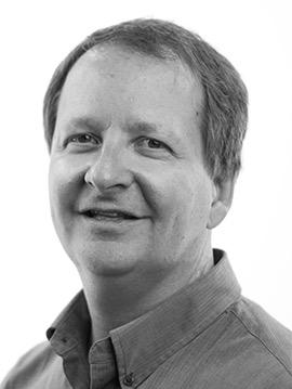 Dr. Mark L. Strauss