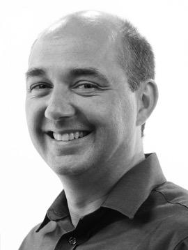 Dr. Jonathan T. Pennington