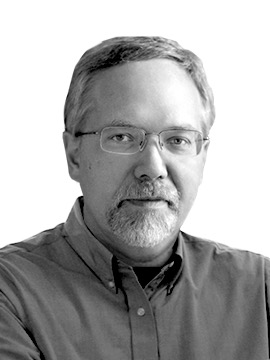 Dr. Michael S. Heiser