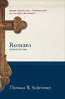 Baker Exegetical Commentary on the New Testament: Romans, Second Edition