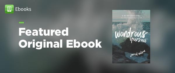 Featured Original Ebook