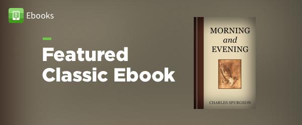 Featured Classic Ebook