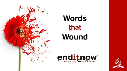 Words that Wound