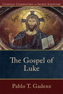 Catholic Commentary on Sacred Scripture: The Gospel of Luke