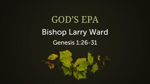 God's EPA