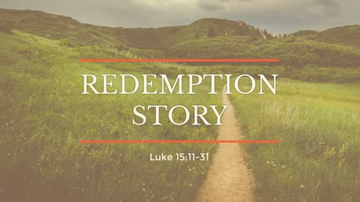 Redemption Story