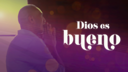 God is Good dios es bueno 16x9 PowerPoint Photoshop image