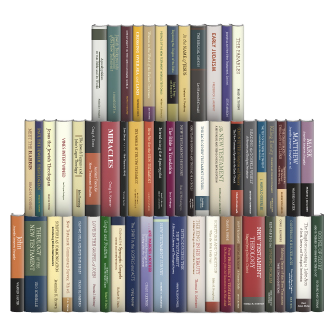 Baker Academic New Testament Studies Bundle (57 vols.)