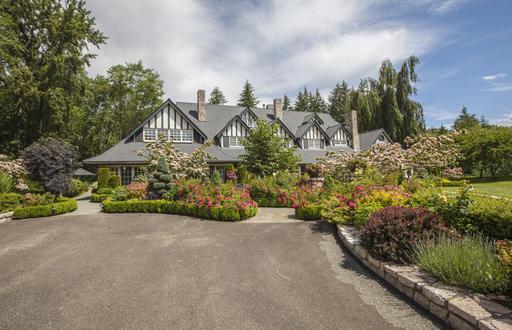 Gracewood Manor