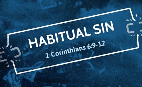 Habitual Sin