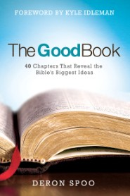 The Good Book Cover