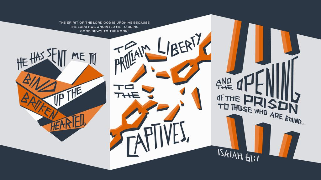 Isaiah 61:1 large preview