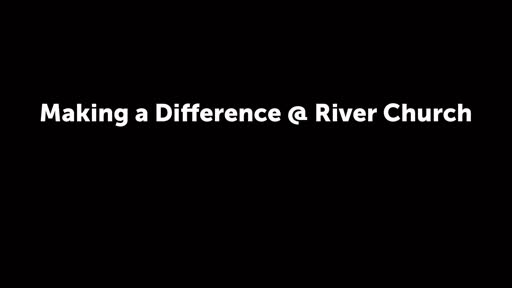 Making a Difference @ RC