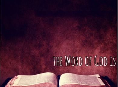 The Word can be Trusted