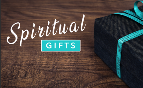 What are the seven practical spiritual gifts?