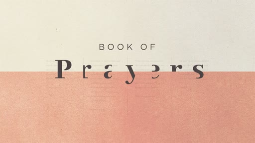 The Prayer Of Moses