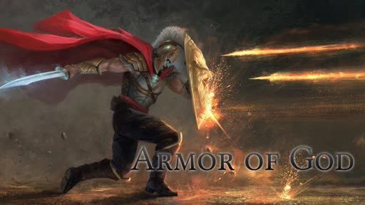 Armor of God (2)