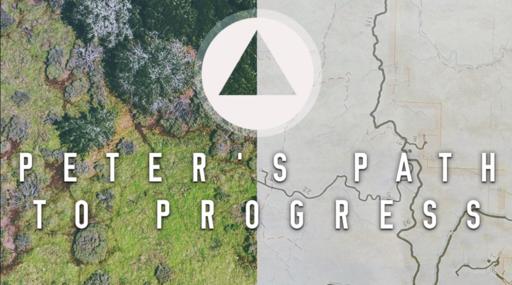 Peter's Path to Progress