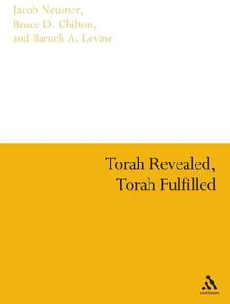 Torah Revealed, Torah Fulfilled